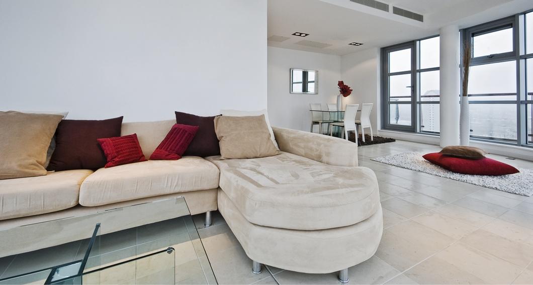 NY delux apartment