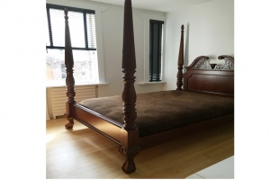 3 Bedrooms, Condo, For Rent, Perry St, 2 Bathrooms, Listing ID 1063, New York, NY, USA, 10014,