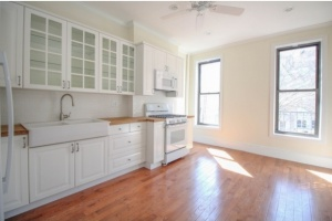 1 Bedrooms, Co-Op, For sale, Warren Street , Third Floor, 1 Bathrooms, Listing ID 1087, Brooklyn, NY, USA, 11217,